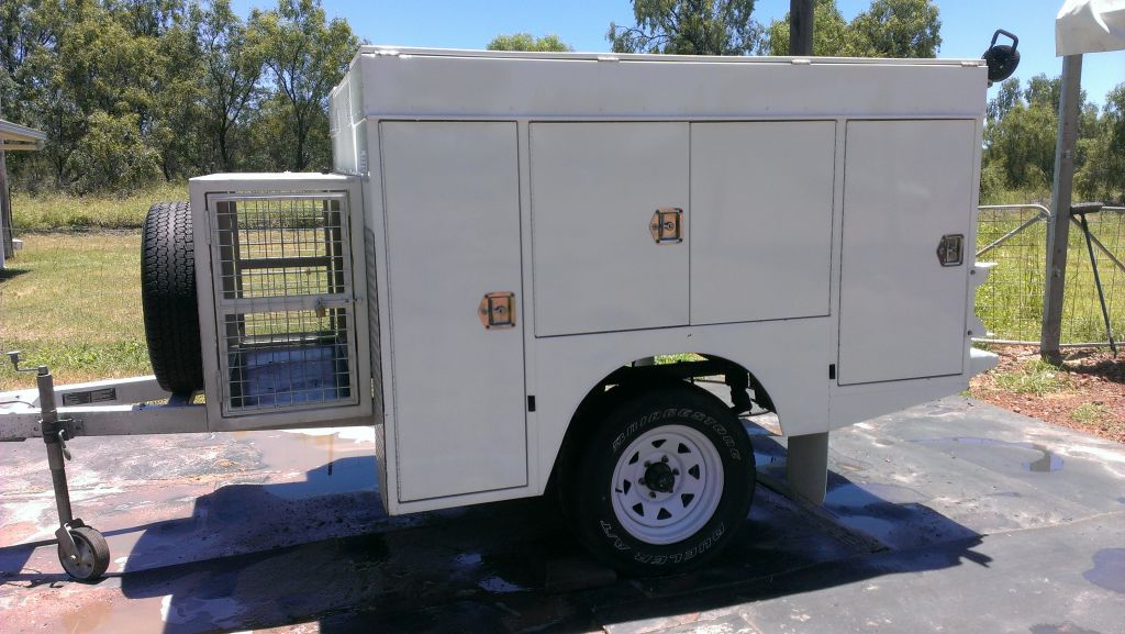 Off Road Trailers For Sale Used >> Usedtrailers Com Au Buy And Sell New And Used Trailers
